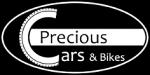 Precious Cars Berlin Logo