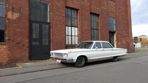 Chrysler Newyorker 1966