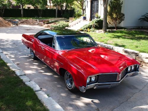 Buick LeSabre 1967